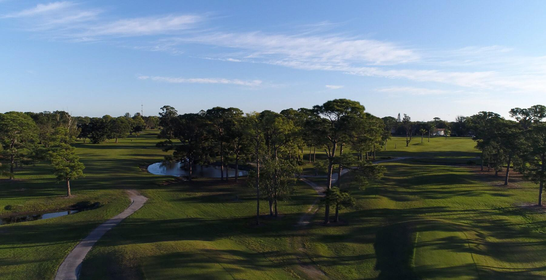 Gallery - The Shores of North River Golf Club